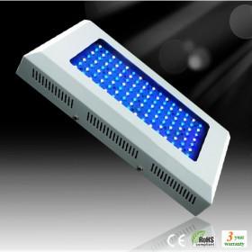 120w LED Aquarium Lighting Better Fluorescent Light 1
