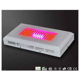 Rectangle 90w Grow LED Lights For Hydroponic Systems Growing -1
