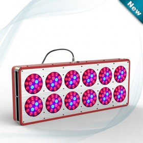 540W Apollo 12 LED Grow Light For Greenhouse Growing Lights nz -1