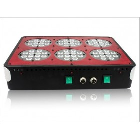 Apollo 6 LED Aquarium Light Hot Sale In Auckland 1