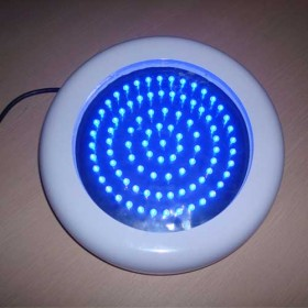 90x1W UFO LED Grow Light All Blue Wavelength Flowering And Fruiting -1