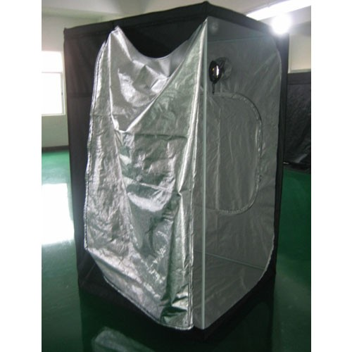 Hydroponic grow tent for sale in nz for Indoor gardening reflective material