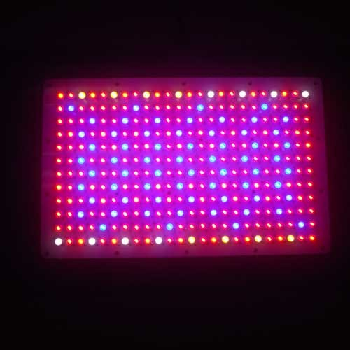 600w led grow lamp best use for growing weed 2