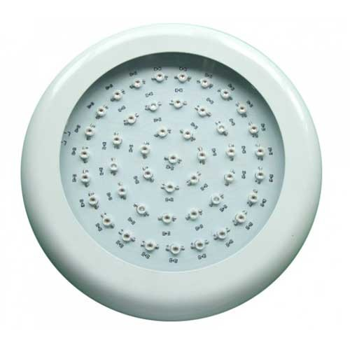 Round LED Fish Aquarium Light For Growing Aquarium Plants