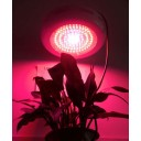 All Red Spectrum 90W UFO LED Grow Lamp -1
