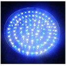 90W UFO Round LED Aquarium Lights For Saltwater Aquarium -1