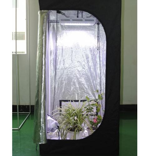 NZ-80x80x160-1  sc 1 st  LED Grow Lights & Buy Mylar Grow Tent in New Zealand